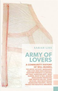 Baixar Army of lovers pdf, epub, eBook