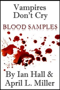 Baixar Vampires don't cry: blood samples pdf, epub, eBook