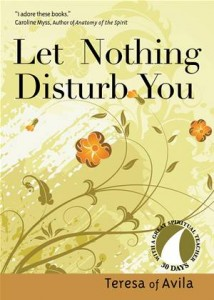 Baixar Let nothing disturb you (30 days with a great pdf, epub, eBook