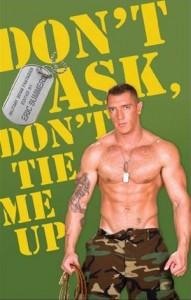 Baixar Don't ask don't tie me up pdf, epub, eBook