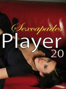 Baixar Player 20: sexcapades pdf, epub, eBook
