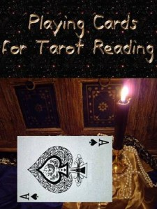 Baixar Playing cards for tarot pdf, epub, ebook