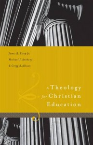 Baixar Theology for christian education, a pdf, epub, ebook