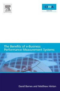 Baixar Benefits of e-business performance pdf, epub, ebook