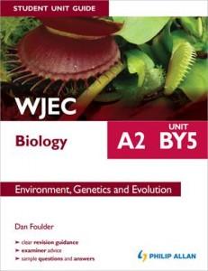 Baixar Wjec biology a2 student unit guide: unit by5 pdf, epub, eBook