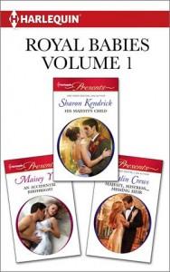 Baixar Royal babies volume 1 from harlequin pdf, epub, ebook