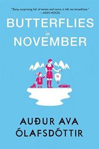 Baixar Butterflies in november pdf, epub, ebook