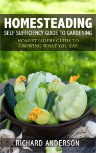Baixar Homesteading: self sufficiency guide to gardening pdf, epub, ebook