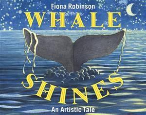 Baixar Whale shines pdf, epub, eBook
