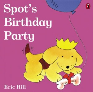 Baixar Spots birthday party pdf, epub, ebook