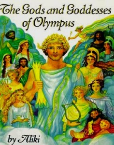 Baixar Gods and goddesses of olympus, the pdf, epub, ebook