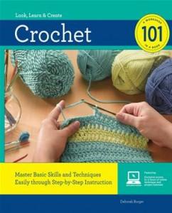 Baixar Crochet 101 pdf, epub, eBook