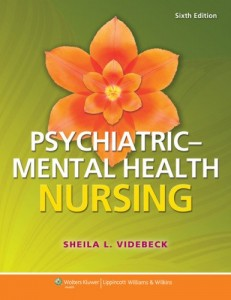 Baixar Lippincotts manual of psychiatric nursing care pdf, epub, eBook