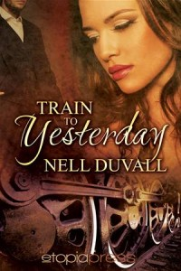 Baixar Train to yesterday pdf, epub, ebook
