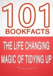 Baixar Life changing magic of tidying up – 101 pdf, epub, eBook