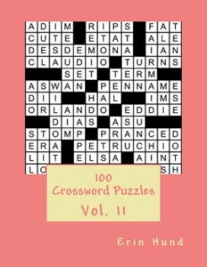 Baixar 100 crossword puzzles pdf, epub, ebook