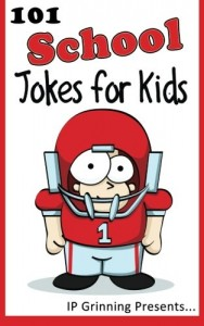 Baixar 101 school jokes for kids pdf, epub, eBook