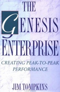 Baixar Genesis enterprise, the pdf, epub, eBook