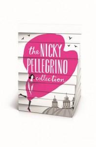 Baixar Nicky pellegrino collection, the pdf, epub, eBook