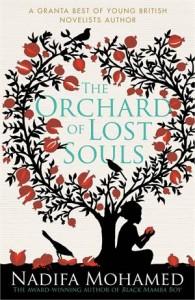 Baixar Orchard of lost souls, the pdf, epub, ebook