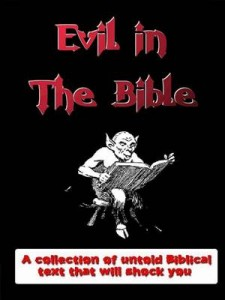 Baixar Evil in the bible pdf, epub, ebook