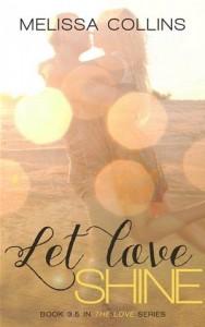 Baixar Let love shine pdf, epub, eBook