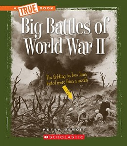 Baixar Big battles of world war ii pdf, epub, eBook