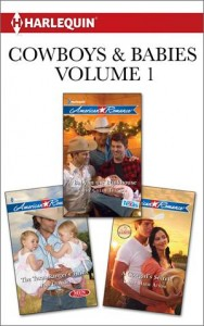 Baixar Cowboys & babies volume 1 from harlequin pdf, epub, ebook