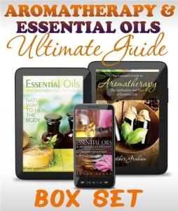 Baixar Aromatherapy and essential oils ultimate guide pdf, epub, ebook