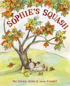 Baixar Sophie's squash pdf, epub, ebook