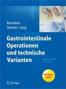 Baixar Gastrointestinale operationen und technische pdf, epub, eBook