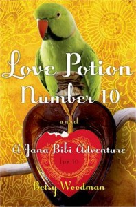 Baixar Love potion number 10 pdf, epub, ebook