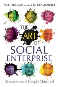 Baixar Art of social enterprise, the pdf, epub, ebook