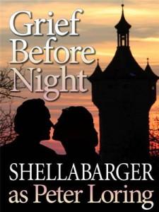 Baixar Grief before night pdf, epub, ebook