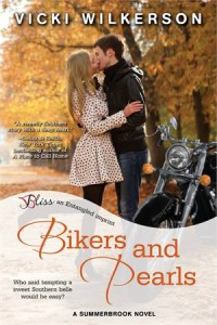 Baixar Bikers and pearls pdf, epub, ebook