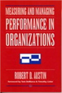 Baixar Measuring and managing performance in pdf, epub, eBook