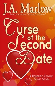 Baixar Curse of the second date pdf, epub, ebook