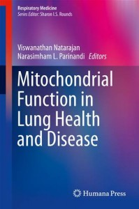 Baixar Mitochondrial function in lung health and disease pdf, epub, eBook