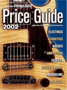 Baixar Price guide 2002 pdf, epub, eBook