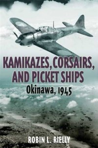 Baixar Kamikazes, corsairs, and picket ships pdf, epub, eBook