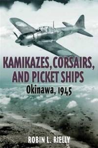 Baixar Kamikazes, corsairs, and picket ships pdf, epub, ebook