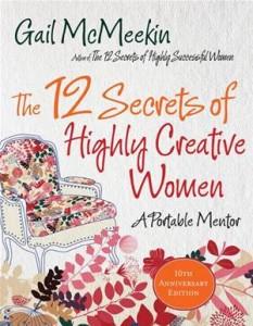 Baixar 12 secrets of highly creative women, the pdf, epub, eBook