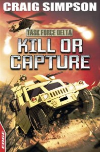 Baixar Kill or capture pdf, epub, ebook