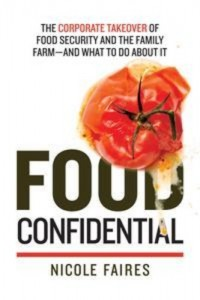 Baixar Food confidential pdf, epub, ebook