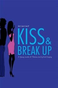 Baixar Kiss & break up pdf, epub, ebook