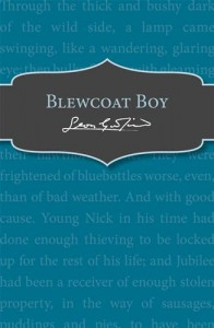 Baixar Blewcoat boy pdf, epub, ebook
