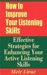 Baixar How to improve your listening skills: effective pdf, epub, ebook