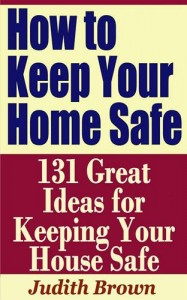 Baixar How to keep your home safe: 131 great ideas for pdf, epub, ebook
