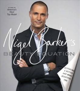 Baixar Nigel barker's beauty equation pdf, epub, eBook