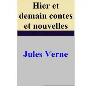 Baixar Hier et demain _ contes et nouvelles pdf, epub, ebook